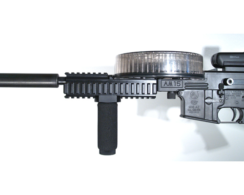 am15 machine gun