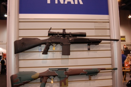 Fnh Fnar - General Rifle Discussion