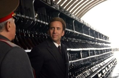 Photos From Lord Of War