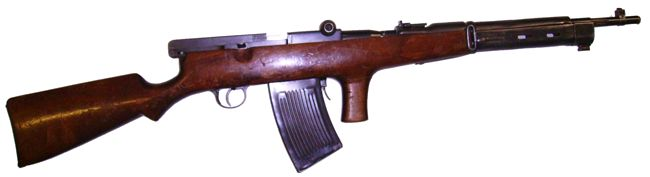 Semi Automatic Rifles//Self Loading Rifles of World War 1 Which one