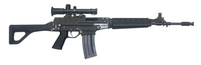 aboutus product 556mm folding butt automatic rifle tm QBZ 03: Chinas latest assault rifle photo