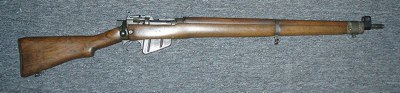 800Px-Lee-Enfield Rifle-1