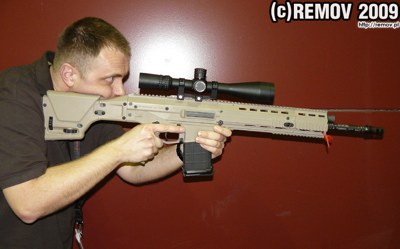 Albums H90 Remov Shot2009  Magpul Massoud 01