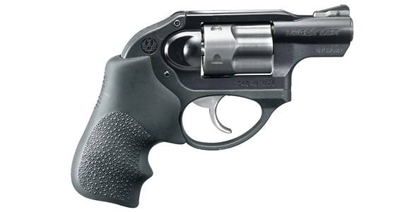Ruger Lcr New 38 Special Revolver The Firearm Blog