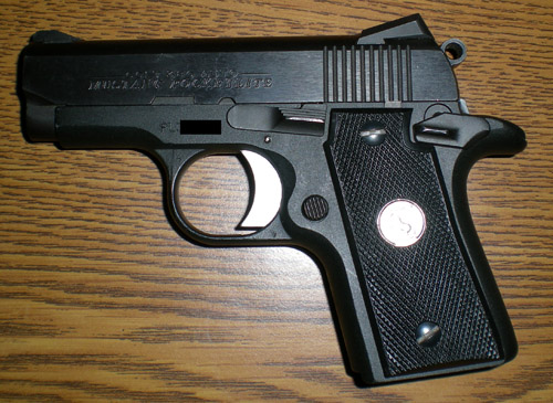 SIG P238 | A Complete Look at the SIG Sauer .380 ACP Pistol