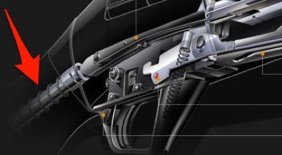 Benelli Innovations   The Inertia Driven® System