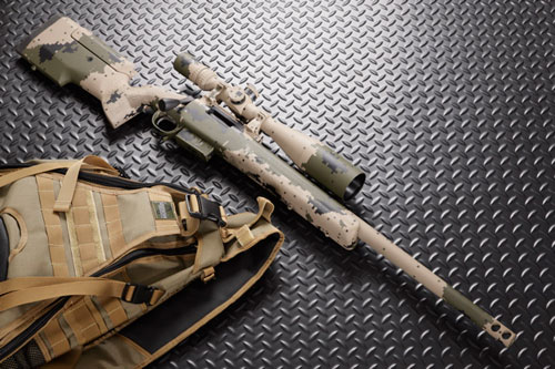 new nighthawk bolt action rifles tactical and hunting the firearm blog