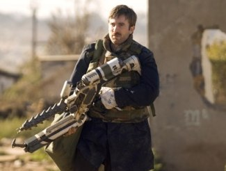 District 9 Alien Assault Rifle