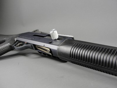 Images Benelli M4 Charging Handle 3
