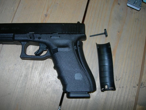 Glock Gen 4 pics are out... - Glock Forum