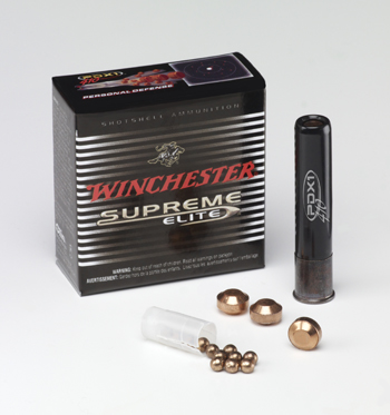 Best Home Defense Shotgun Shells