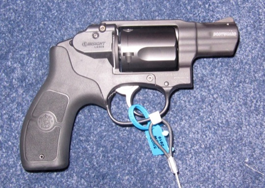 smith and wesson bodyguard 38 tfb tm S&W Bodyguard 380 Pistol and 38 Revolver photo