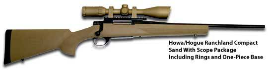 Howa M1500 now with fluted barrels -The Firearm Blog