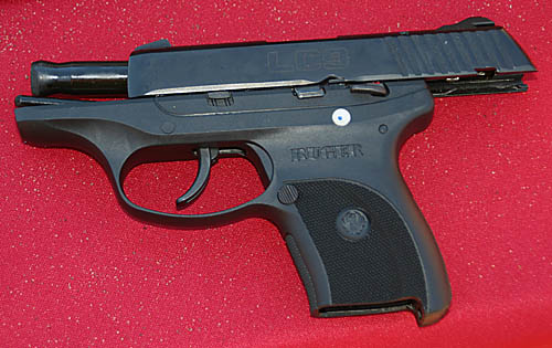 Ruger LC 9