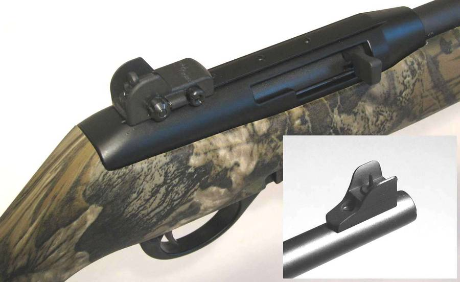 Techsights For Ruger Mini 14 And Remington 597 The
