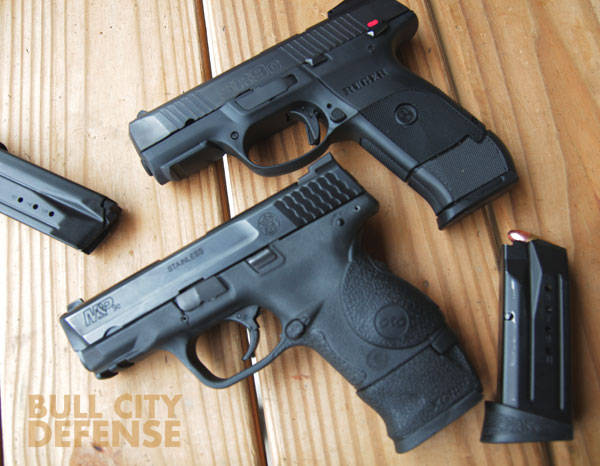 Guest Post] Picking a perfect defensive pistol -The Firearm Blog