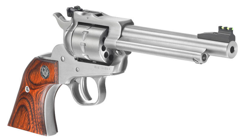 Ruger Single Ten 22 Revolver The Firearm Blog