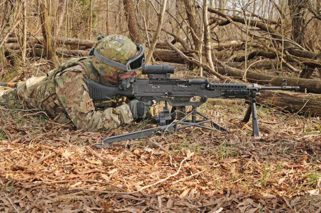 Army Greatest Inventions 2011 Winners: M992 40mm IR cartridge, 5 56