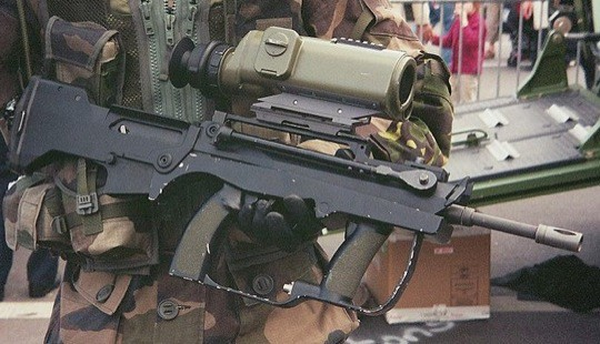 french army to replace the famas rifle the firearm blogthe firearm