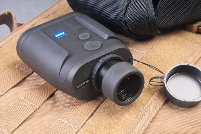 Zeiss Victory 8x26 Prf Laser Range Finder Review The