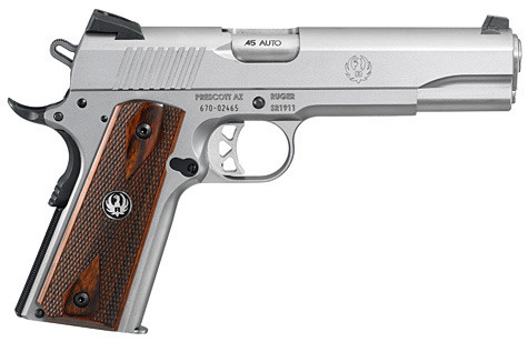 Ruger Guns Selling Well This Year The Firearm Blog