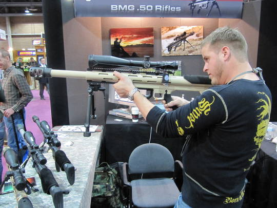 Lar Manufacturing Acquired By Remington The Firearm Blog