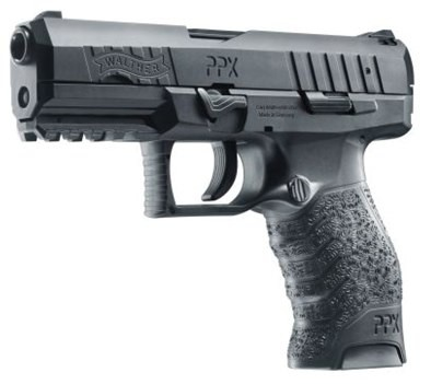 Walther PPX - General Handgun Discussion