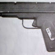 Stamped 1911