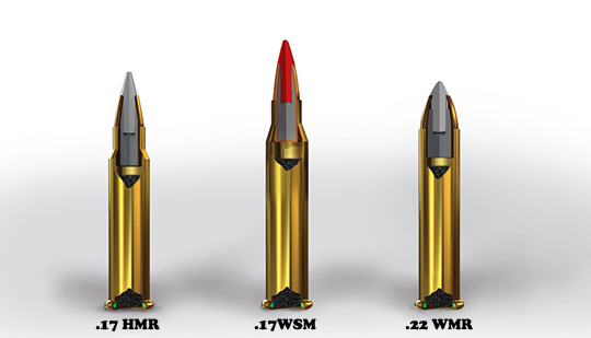 Tags: .17 , .17 Winchester Super Magnum , .17 WSM , Ammunition