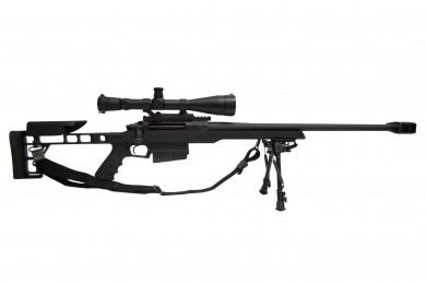 AR-30A1 STANDARD MODEL PHOTO - RIGHT SIDE - OCTOBER 8, 2012