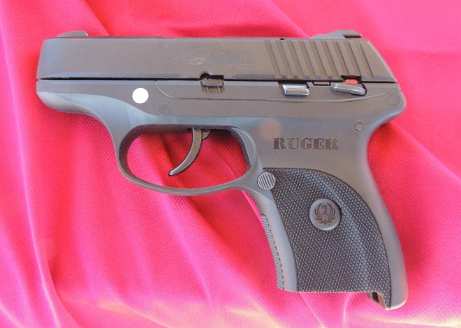 The Ruger LC380