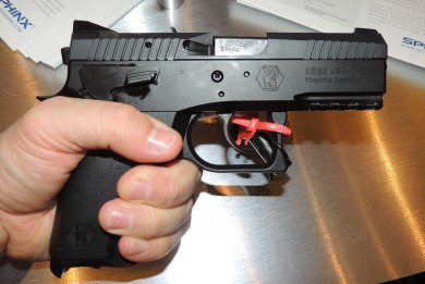 The SDP Compact.