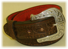 Looper Holster Belt