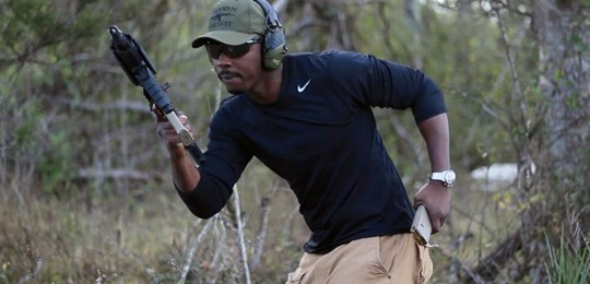 Colion Noir, Man Of Action