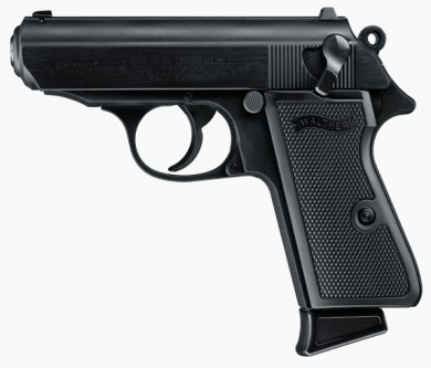 PPK_S .22 | Walther ArmsWalther Arms-1