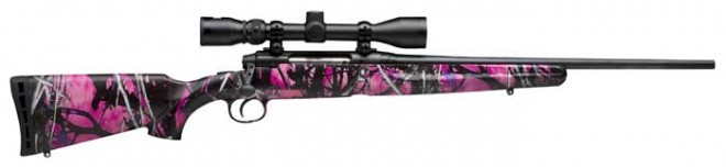 Savage axis youth muddy girl