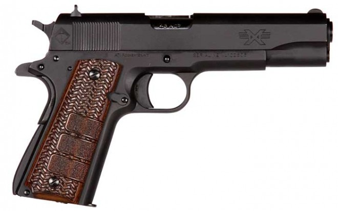Tapco-1911-grip-walnut