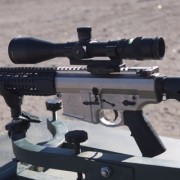 Black Rain's Norguard, chambered in .308