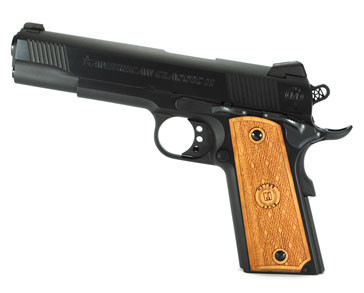 Metro arms mac 1911 pistols from eagle imports the firearm blog