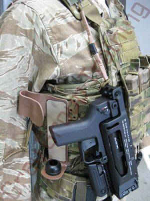 M320 Holster When 45 Is Just Not Enough The Firearm Blog