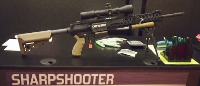 LMT's new LM308SS Sharpshooter