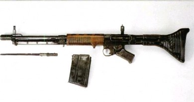 Original German Type E FG-42
