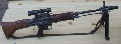 Original German Type G FG-42