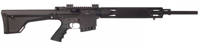 Bushmaster 308 Hunter