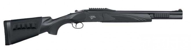 Mossberg Thunder Ranch shotgun