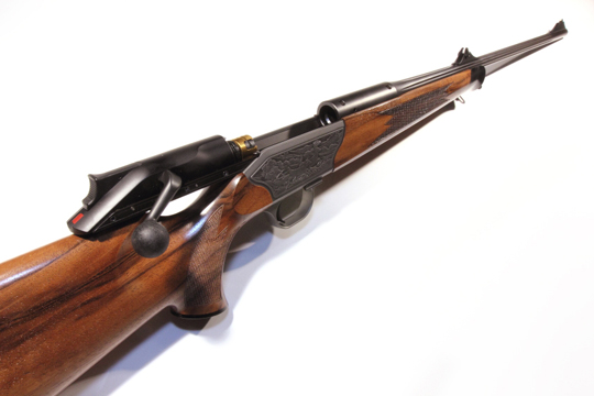 The best hunting rifles in the world is chambered in one of the best