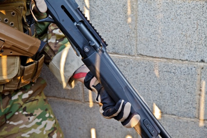 Remington R12 4