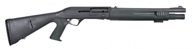 Remington R12 6