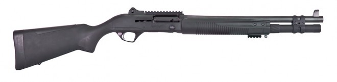 Remington R12 7