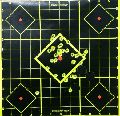 30 rounds